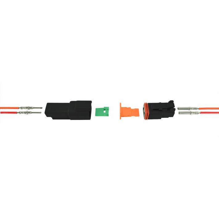 Разъем DT Series Connector