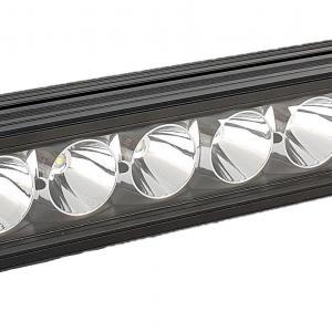 LED балка  дальний свет 60Ватт