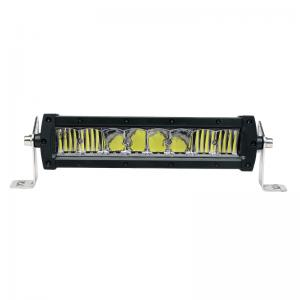 LED балка 2Gen  дальний свет 80Ватт, 26см