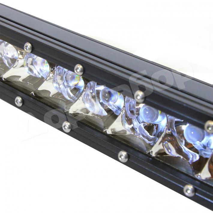 Однорядная балка направленный свет 200Ватт, 105см