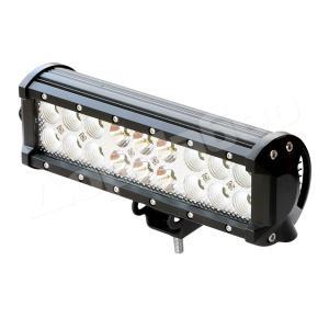 Двухрядная балка комбинированный свет 54Ватт, 23.5см