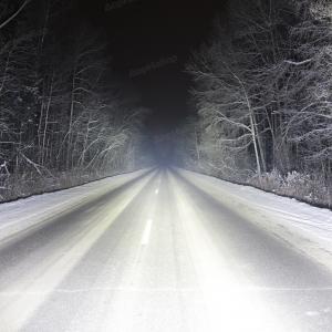 Двухрядная балка комбинированный свет 240Ватт, 107см